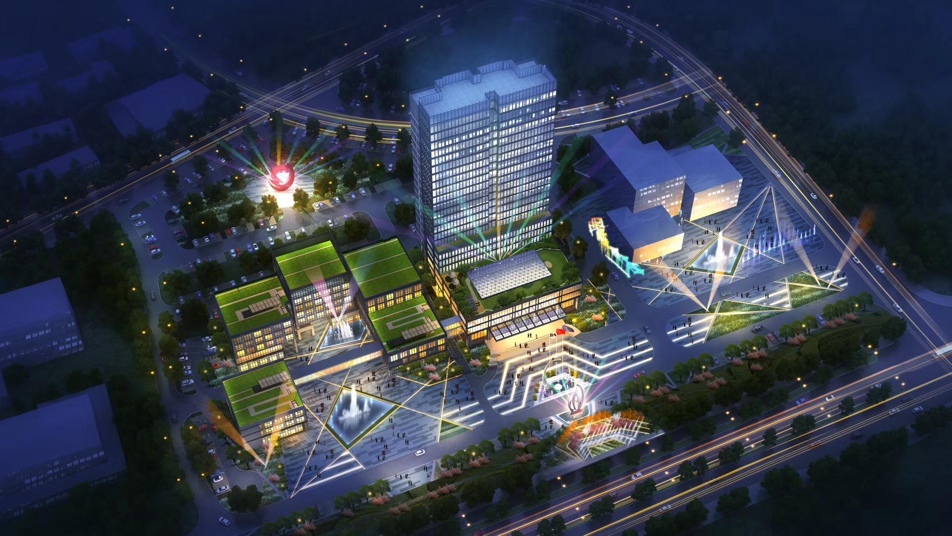苏州市城市建筑设计院有限责任公司